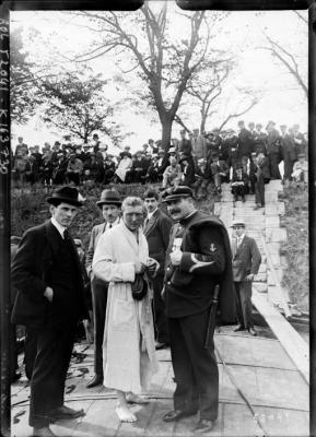 1918 meeting nautique des alli s